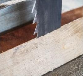 Sawmill and Warehousing