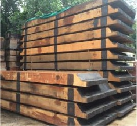 Timber Planning/Fabrication/Moulding Works